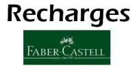 Recharges Faber-Castell