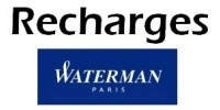 Recharges Waterman