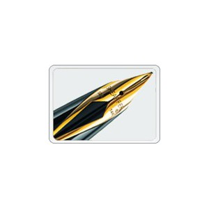 "Bloc Plume Sheaffer (Large) ""Or"" Collection Legacy"