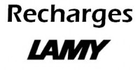 Recharges Lamy