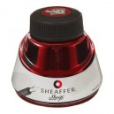 "Encrier Sheaffer® Skrip 50 ml ""Rouge"""